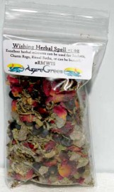 Wishing Spell Mix 1lb