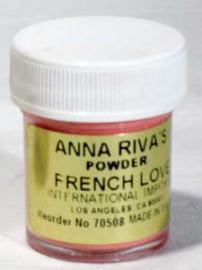French Love Ritual Powder (1/2 oz)