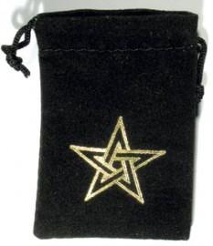 Pentagram Bag  2