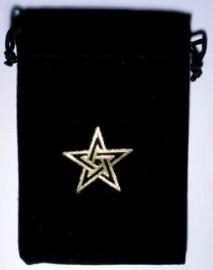 Pentagram Bag  3