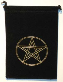 Pentagram Bag  5