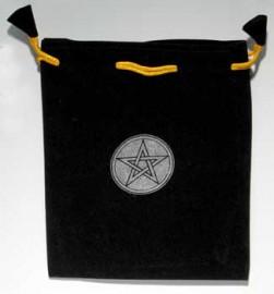 Pentagram  Bag  6