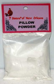 Pillow Powder (1 oz.)