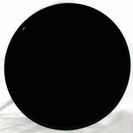 Black Scrying Mirror 12