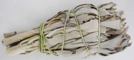 Small California White Sage Bundles