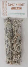 White Sage Smudge Stick 2 Pack