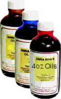 BOUQUET ORIENTAL Anna Riva Oil 4oz