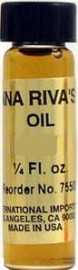 LA FLAMME Anna Riva Oil qtr oz